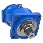Гидромотор MBF 10.4.112.00.06N