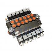 Гидрораспределитель 06Z80 AAAAAA ES3 24VDC-G