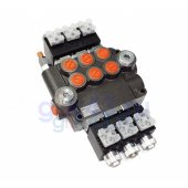 Гидрораспределитель 03Z80/AES3/AES3/24VDC-G